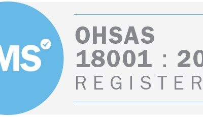 Certification OHSAS18001